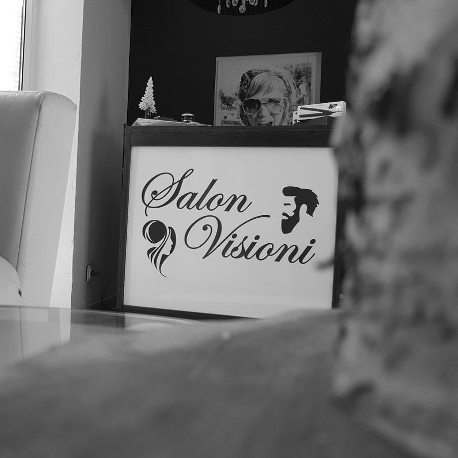 Salon Visioni Namen Sind Schall Und Rauch